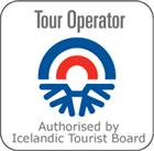 Booking Office - Registrated by Icelandic Tourist Board
